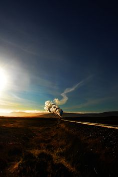 Stunning Train Images Evoke Feelings of Nostalgia - My Modern Metropolis