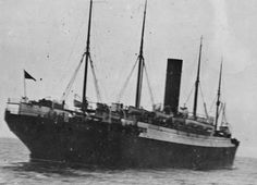 RMS Carpathia was a Cunard Line transatlantic passenger steamship and became famous for rescuing the survivors of rival White Star Line's RMS Titanic after it struck an iceberg and sank with a loss of 1,512 lives on April 15, 1912. Carpathia braved dangerous ice fields and diverted all steam power to her engines in her attempt to aid the ship, but sadly arrived two hours after Titanic had sunk; nevertheless, she was able to rescue 705 survivors from the ship's lifeboats.