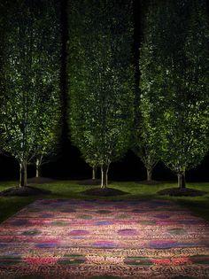 ABC Carpet 'Aura' Campaign by Jason Madara