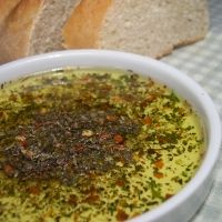 Carrabbas Italian Grill Bread Dip Mix Recipe