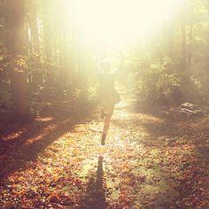 Mellow Monday: New Path
