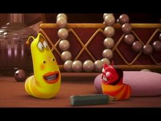Larva 2015 || Larva 2015 new || Larva Funny Cartoon || Animation movies ...