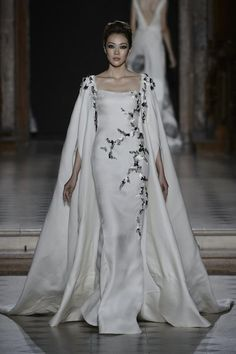 Haute Couture Gorgeous | ZsaZsa Bellagio - Like No Other