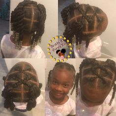 """Hairstyles braids Rate """"The CurveX Effect"""" on a scale of ________________________________. Rate """"The CurveX Effect"""" on a scale of ________________________________ Swipe Left ➡️➡️➡️ To See More Of This Cute… Little Girls Natural Hairstyles, Toddler Braided Hairstyles, Lil Girl Hairstyles, Natural Hairstyles For Kids, Natural Hair Styles, Black Hairstyles, Braids For Kids, Girls Braids, Kid Braids"""