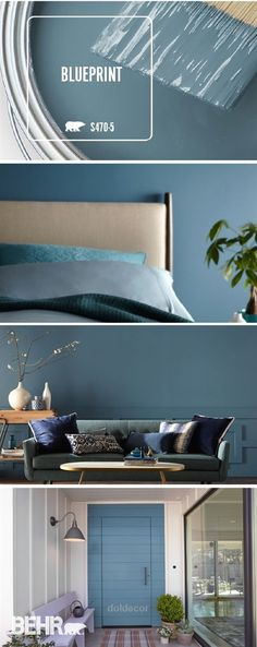 Beautiful Painting tips for interior walls,Behr interior paint colors virtual and House interior painting for living room. Behr Paint Colors, Interior Paint Colors, Paint Colors For Home, Wall Colors, House Colors, Interior Painting, House Painting, Painting Walls, Painting Doors