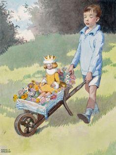 Honor Charlotte Appleton--Honor Charlotte Appleton (1879 - 1951) was born in Brighton, February 4, 1879 .