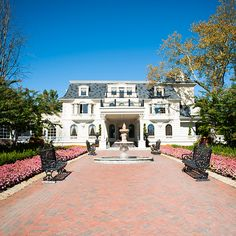 The Ashford Estate, New Jersey | Photo: Berit Bizjak