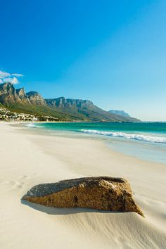 What to do in Africa: February - Summer in Cape Town. Cape Town is at its finest in February, with beautiful, warm summer days, cloudless skies and a list of activities to blow your mind. Romantic Destinations, Top Destinations, List Of Activities, Wildlife Park, Rest Of The World, Africa Travel, Countries Of The World, Cape Town, Beautiful Beaches
