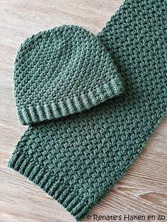Free Knitting, Baby Knitting, Knitting Patterns, Crochet Patterns, Crochet Mens Scarf, Knit Crochet, Crochet Hats, Baby Shawl, Crochet Clothes