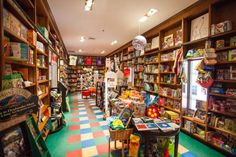 Coast to Coast: The Best Kids' Bookstores Every Mom Should Visit Hopefully one day The Bookakery will make a list like this! Childrens Bookstore, My Books, Books To Read, Barefoot Books, Best Children Books, Coral Gables, Book Nooks, Bookstores, Libraries
