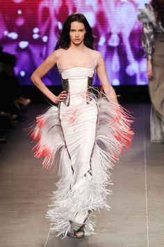 Julien Fournie Haute Couture Spring/Summer 2012