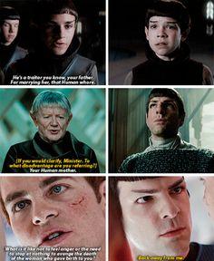 Star Trek | Spock