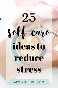 25 Self Care Tips for Reducing Stress You can't take care of the people you love if you don't take care of yourself first. Here is a list of over 25 ways to practice self care when you're feeling stressed or anxious. Wellness Tips, Health And Wellness, Mental Health, Feeling Stressed, How Are You Feeling, Pilates, Social Media Detox, Self Care Activities, Self Improvement Tips