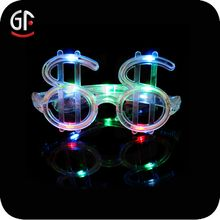 LED Party Sunglasses, LED Party Sunglasses direct from Shenzhen Great-Favonian Electronics Co., Ltd. in China (Mainland)