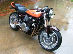 Vintage Motorcycles Muscle Muscle Bikes - Page 28 - Custom Fighters - Custom Streetfighter Motorcycle Forum - Vintage Bicycles, Vintage Motorcycles, Custom Motorcycles, Custom Bikes, Cars And Motorcycles, Kawasaki Cafe Racer, Kawasaki Motorcycles, Triumph Motorcycles, Street Fighter Motorcycle