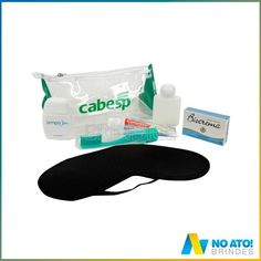 Sugestão: Kit higiene oral