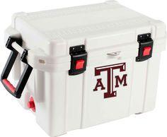 45 Quart Texas A&M Aggies Cooler