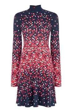 Oasis brings the latest high street fashion online from dresses to boots, jeans to accessories. Shop the latest styles in womens fashion today. Valentines Day Dresses, Only Clothing, Spring Dresses, All About Fashion, Fashion Outfits, Womens Fashion, Dress To Impress, Lace Dress, High Neck Dress