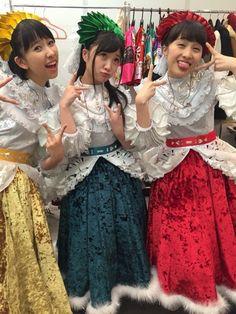 感謝の初ライブ☆の画像 | ももいろクローバーZ 有安杏果オフィシャルブログ「ももパワー充電所」 …