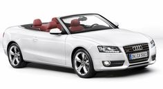 Audi A8 Convertible Limo Sydney   Convertible Audi Limousines for Wedding in Sydney
