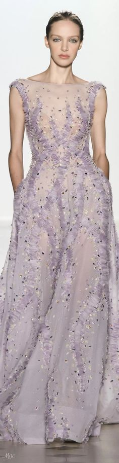 Spring 2018 Haute Couture Tony Ward