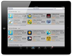 How many daily downloads does it take to make the App Store's Top 25?