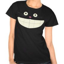 Smiley Kitty T-shirt