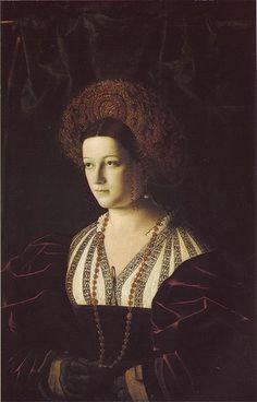 1520-1530 Bartolomeo Veneto