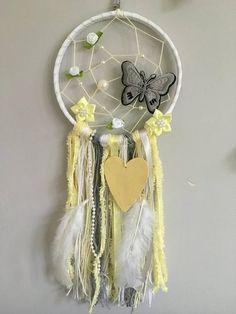 Feather Dreamcatcher/ Wall Art