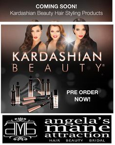 Coming soon  Release date 1st May 2015 to ama studio www.angelasmaneattraction.com.au Kardashian Beauty, Mane Attraction, Coming Soon, Beauty Products, Hair Beauty, Bridal, Studio, Hair Styles, Hair Plait Styles