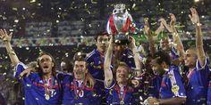 Pogba și compania, mai tehnici decât jucătorii din generațiile lui Zidane și Platini? Finals, Euro, Mai, Sport, Amazing, Women, Deporte, Sports, Final Exams