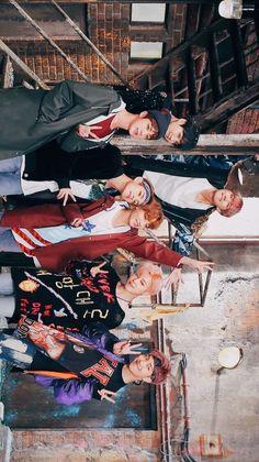 BTS ʕ•ᴥ•ʔ [ #BTS #BANGTAN ]