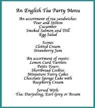 Image result for british traditional afternoon tea