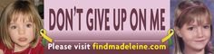 http://www.theminimesandme.com/2012/05/help-raise-awareness-blogging4madeleine.html