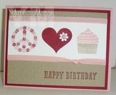 Peace, Love, & Cupcakes (take two)