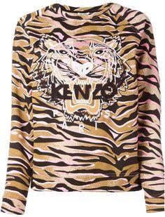 44 meilleures images du tableau Kenzo   Kenzo sweater, Ladies ... 69e874ef0c3