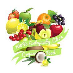 Écrivez les fruits