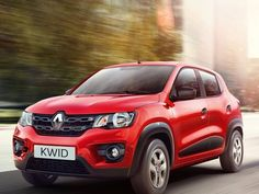 Auto Expo Renault Kwid and EasyR Variants Unveiled - CarandBike Nissan Terrano, New Renault, Automobile, Upcoming Cars, Ford Ecosport, Nissan Infiniti, Vans, Car Prices, Auto News