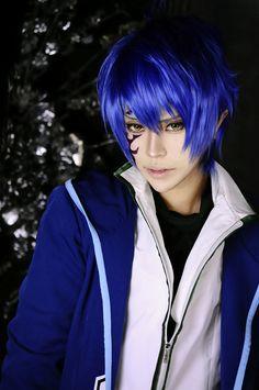 shokichi(小吉) Jellal Cosplay Photo - WorldCosplay
