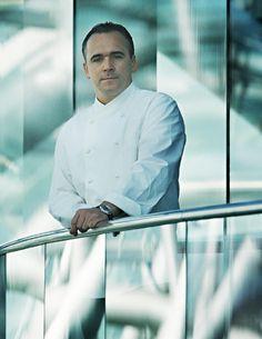 The World's Most Influential Chefs     Jean-Georges Vongerichten