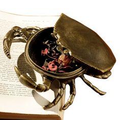 Napatree Crab Box