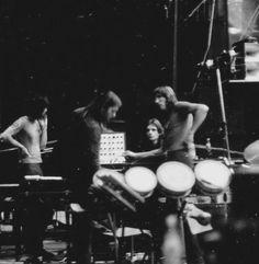 Pink Floyd 1970's