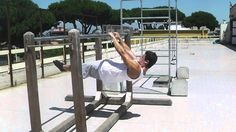 Front Lever Complete Guide