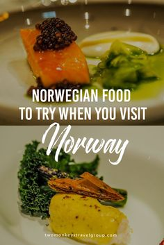 This article will make you hungry! Here is the list of the Norwegian food that I had during my recent cruise around Norway with Hurtigruten.