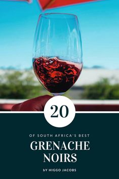 There is no doubt that Grenache Noir is regaining popularity in South Africa. The variety can deliver beautiful light red fruit perfume and juicy flavors. South African Wine, Red Fruit, Beautiful Lights, Wines, Red Wine, Wine Glass, Alcoholic Drinks, Black People, Liquor Drinks