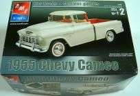 AMT 1955 CHEVY CAMEO MODEL KIT