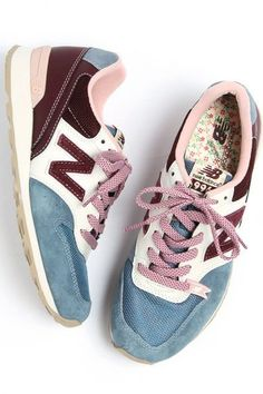 New Balance #sneakers #newbalance