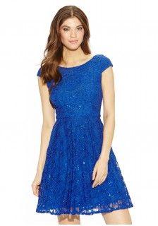 Norrah's dress