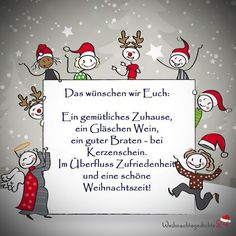 Christmas Greetings WhatsApp Card 15 # Christmas Greetings Sayings Christmas Greetings . Christmas Greetings, Christmas Time, Merry Christmas, Christmas Ornaments, Christmas Sayings, Xmax, Kindergarten, German, Presents