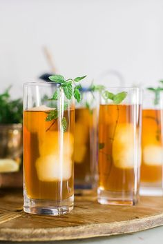 The John Daly: The Boozy Brother of Arnold Palmer #recipe